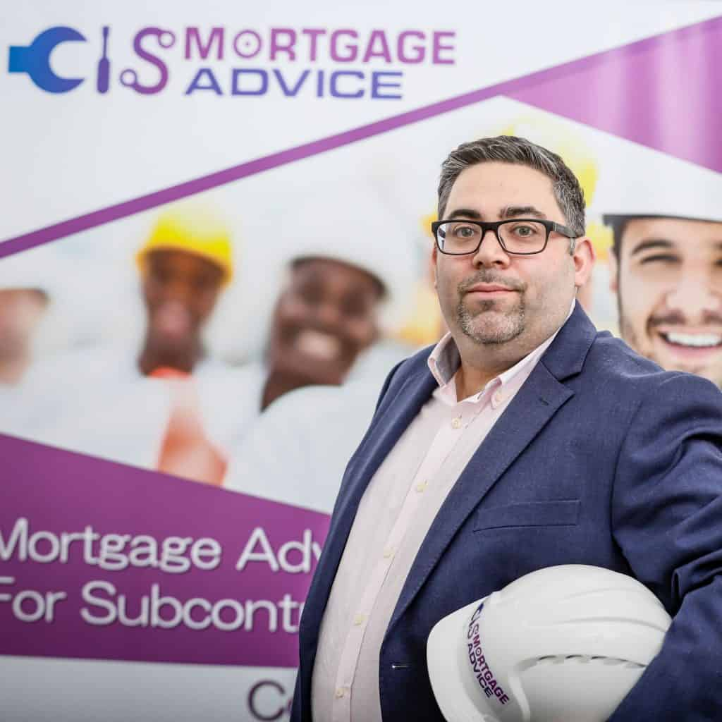 Download Your Free CIS Mortgage Ebook, Expert Mortgage Advice for CIS Subcontractors