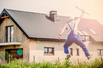 Construction Industry Mortgages, Expert Mortgage Advice for CIS Subcontractors