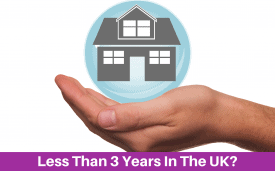 Less Than 3 Years In The UK? Our Advisors Can Help You Find A Mortgage, Expert Mortgage Advice for CIS Subcontractors